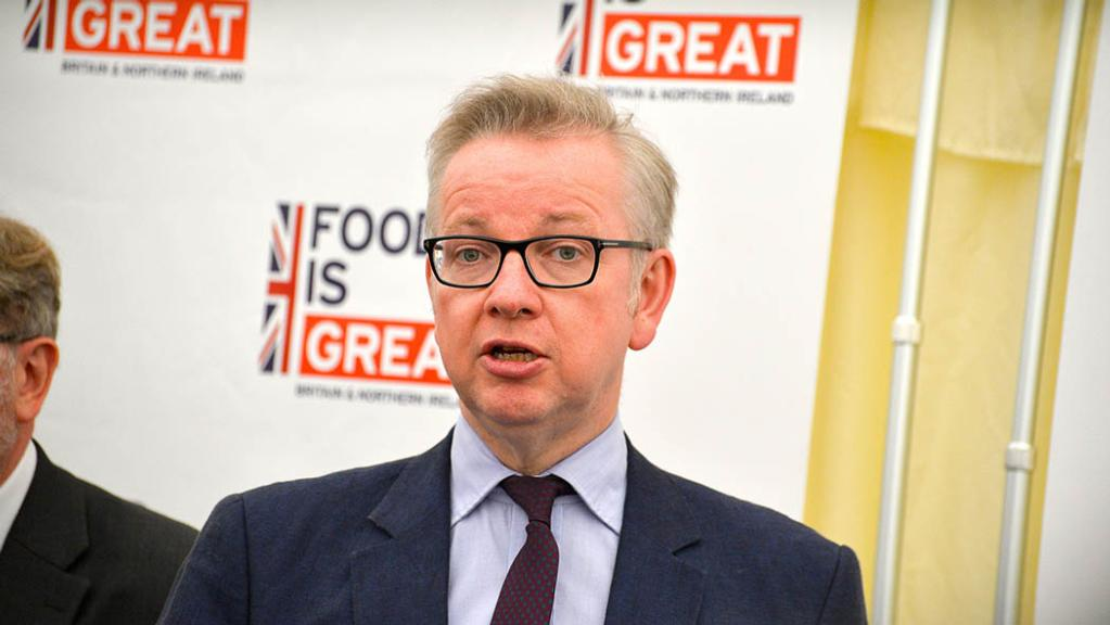 Farming groups react to Gove's commitment to maintain farm subsidies post-Brexit