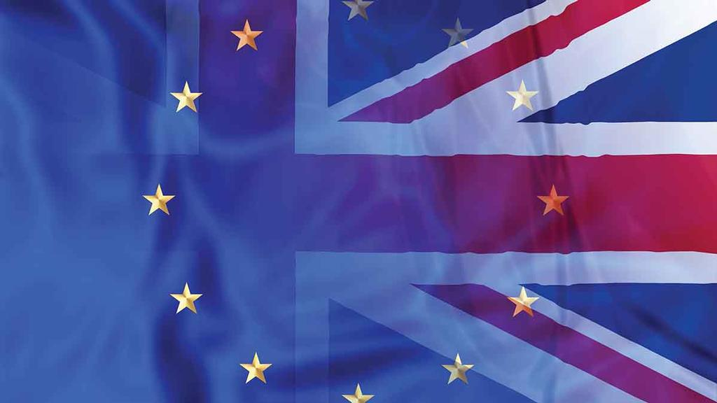Agricultural trade to be discussed alongside Brexit 'divorce bill'
