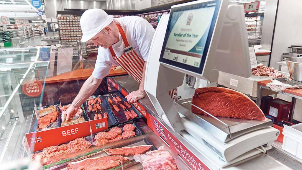 Morrisons commits to 100 per cent British meat all year round