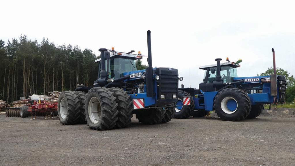 User story: Old school power heads up cost conscious farming fleet