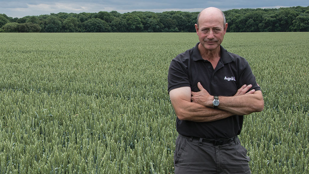 VIDEO: Black-grass cultivations: The right equipment is essential