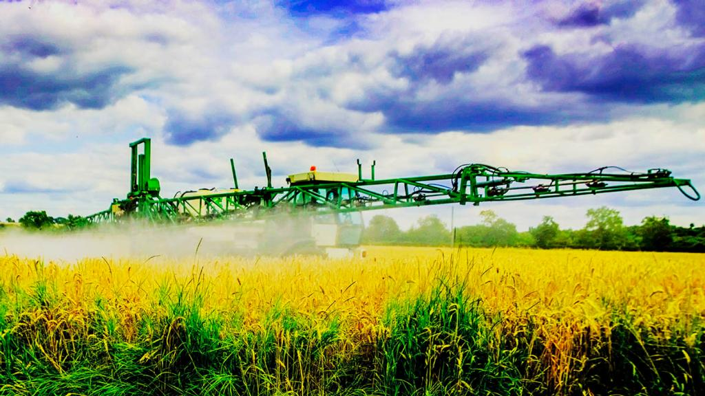Glyphosate licence renewed for five years by EU member states