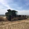 OSR harvest has begun for Jake Freeston at Overbury Farms in Gloucestershire