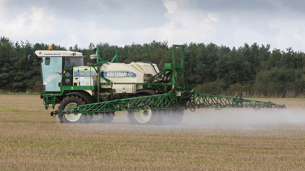 How to achieve sustainable black-grass control with glyphosate
