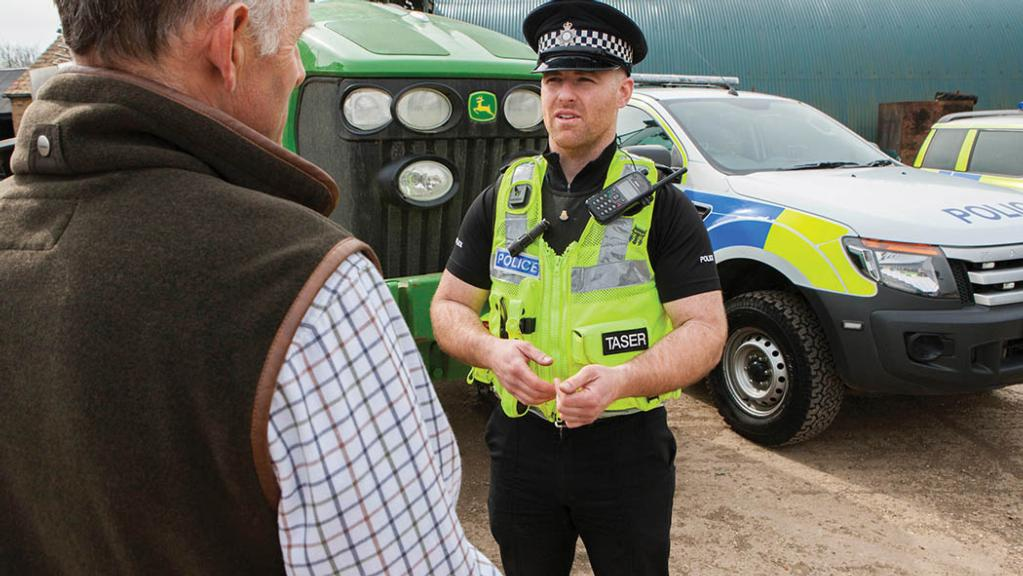Farmers warned after 70 sheep stolen in series of thefts