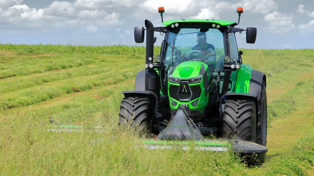 SDF will not attend Agritechnica and EIMA shows in 2021