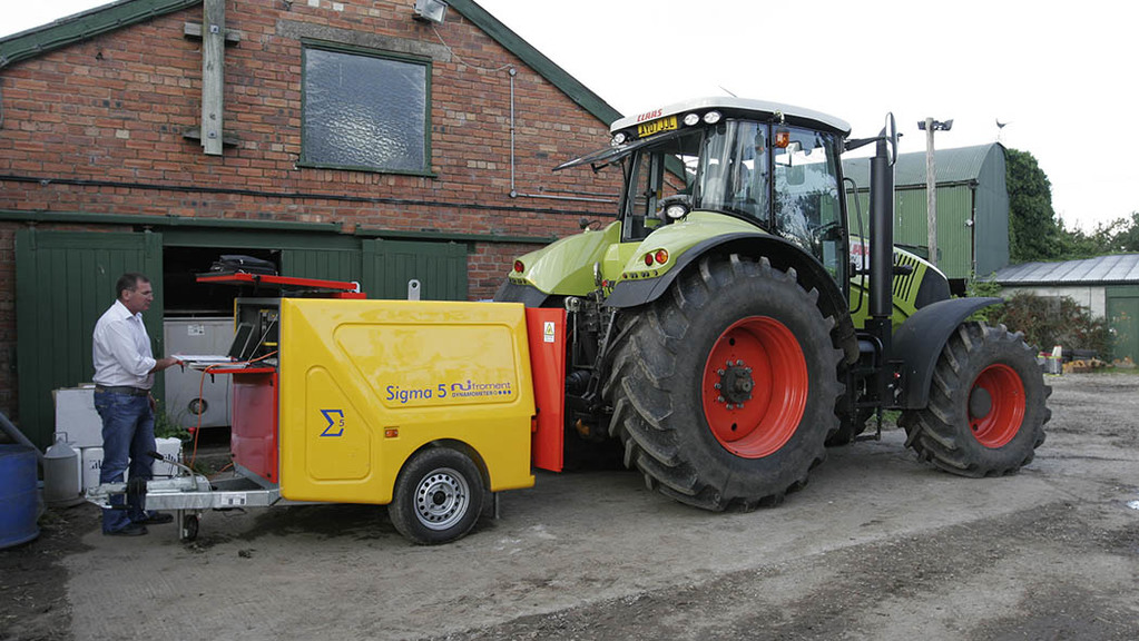 Dyno For Tractors : User story remapping offers clear path to efficiency