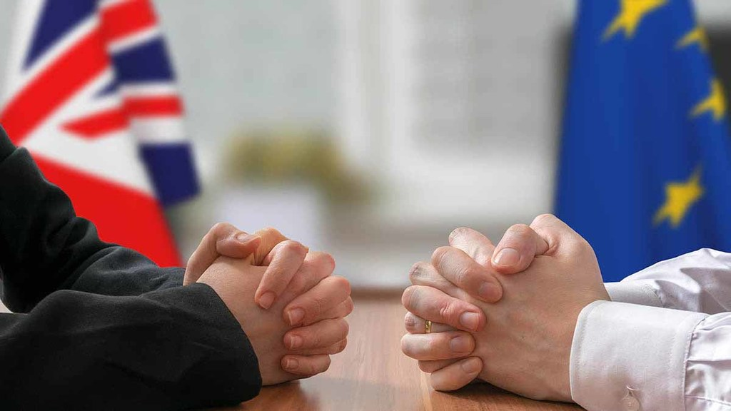 From the editor: Brexit brinkmanship must not use ag as trade pawn