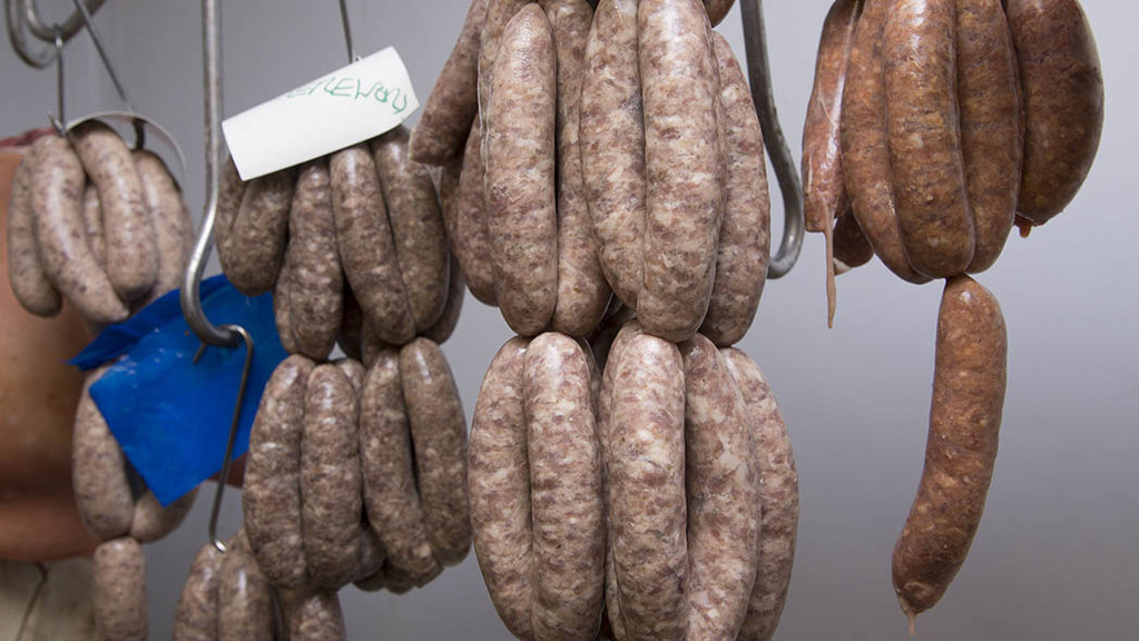 German and Dutch pork infects 200,000 Brits with Hepatitis E