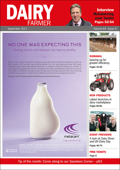 Read Dairy Farmer magazine now