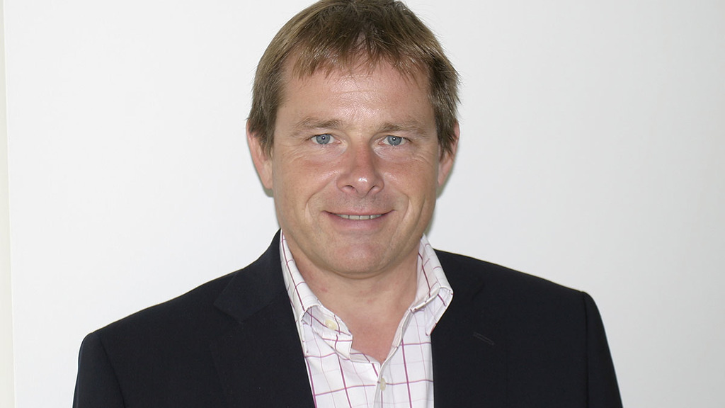 British Growers Association welcomes Jason Burgess as new chair