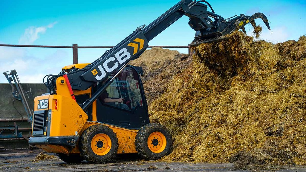 VIDEO: On-test: Extended appeal for JCB skid steer