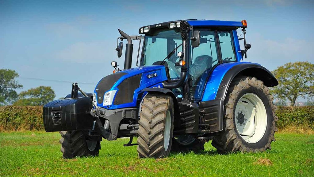 Buyer's Guide: What to look for in a used Valtra N163