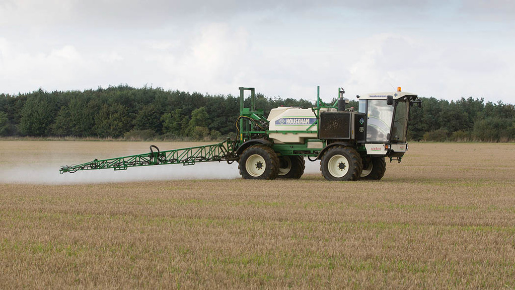 Why did Scotland's MEPs vote against glyphosate?