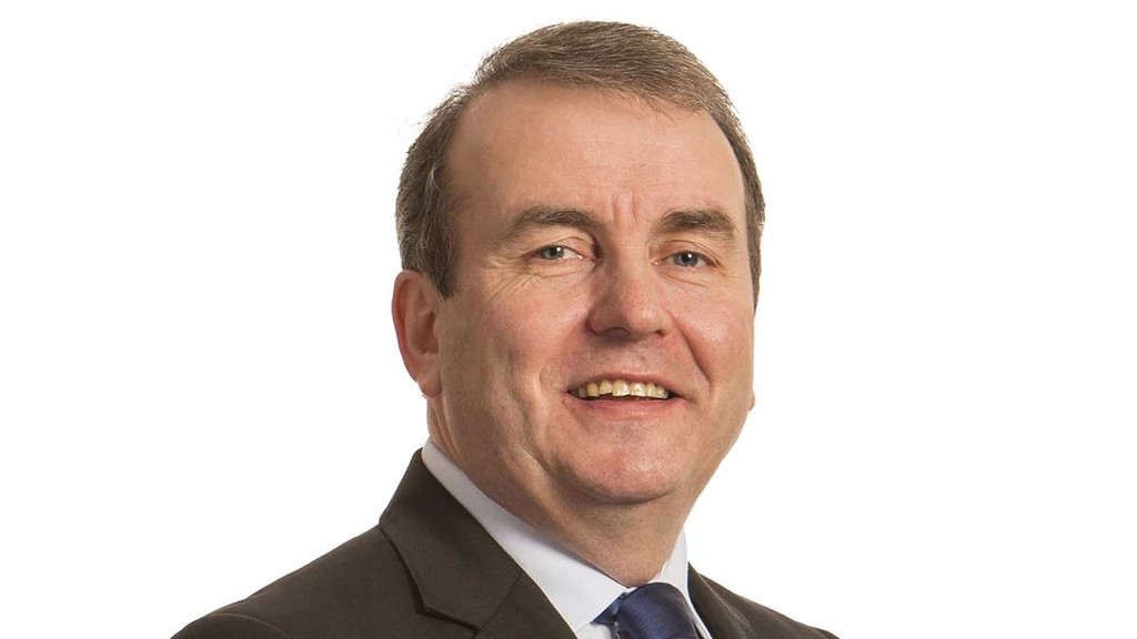 Glanbia Cheese chief exec announced as Dairy UK chairman