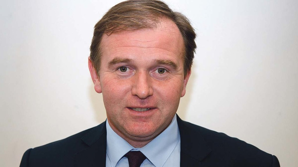 EXCLUSIVE: George Eustice on British farming and the Red Tractor Farm Standard