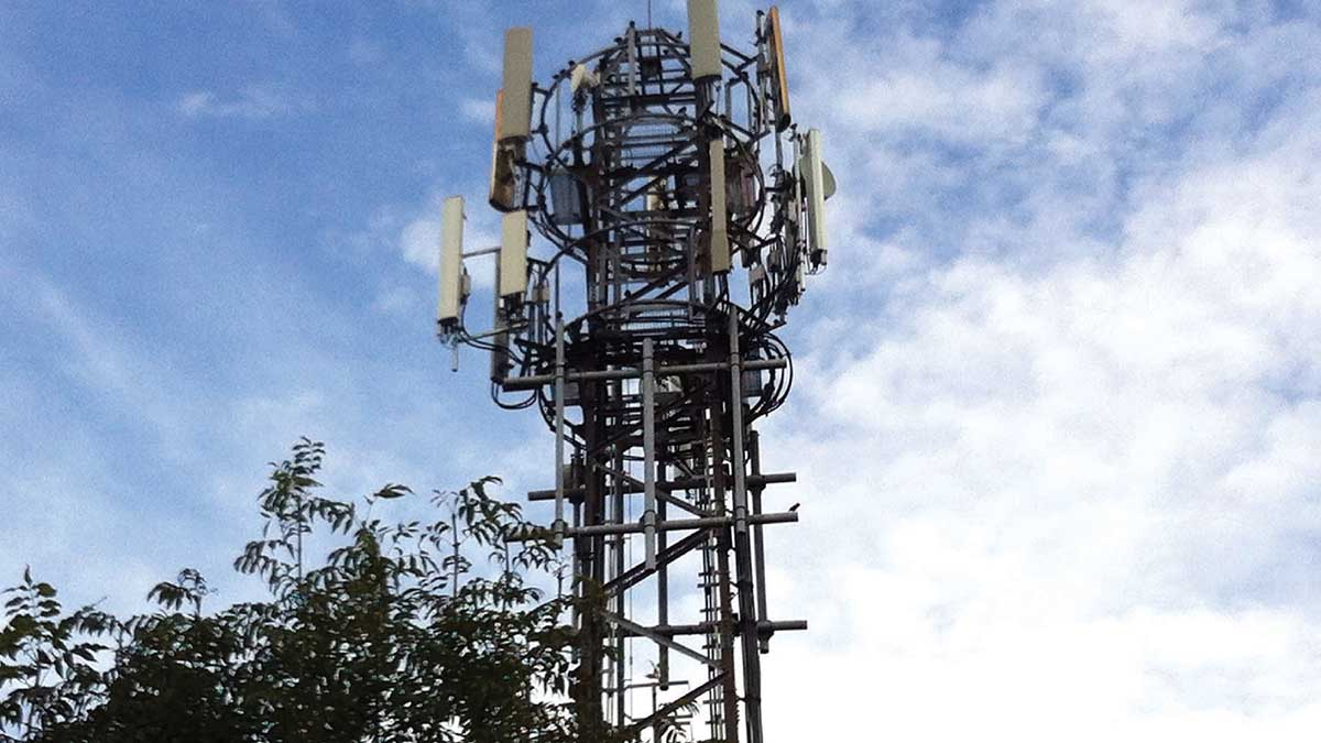 Four in five homes in 14 rural areas unable to access 4G mobile coverage