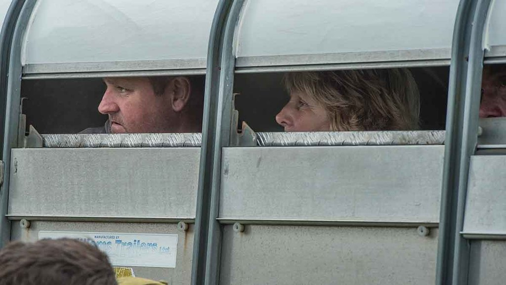 Farmers Guardian Caption Competition No.24 - Winners announced