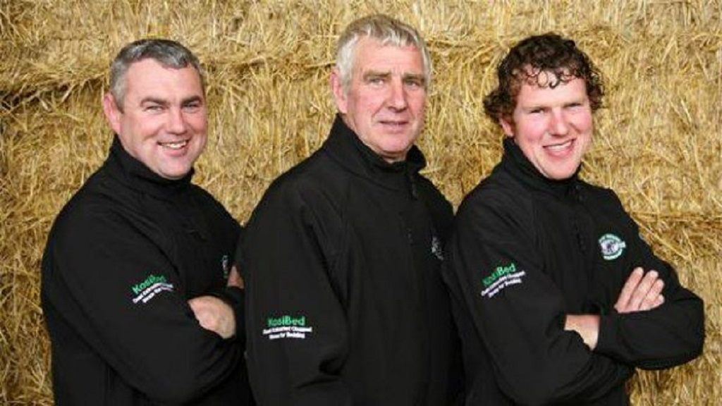 Farming world in shock as champion ploughman killed in farm accident