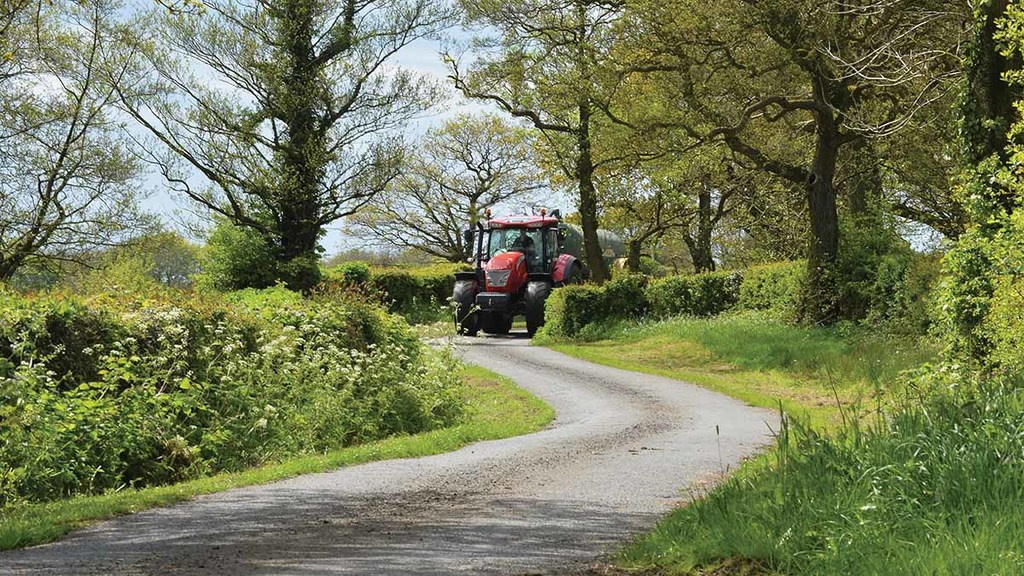 NFU Mutual Rural Driving Tips