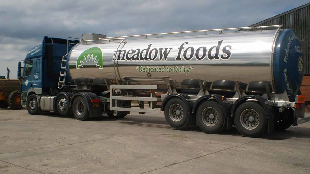 Meadow Foods drops February price to 'reflect volatile market conditions'