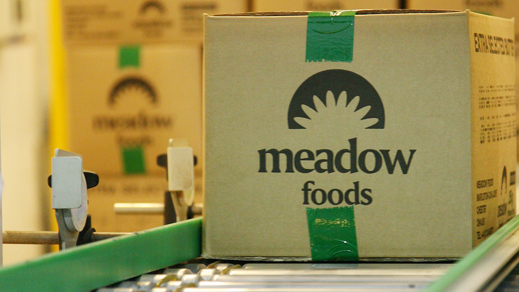 Meadow Foods serves notice to 'small number' of British farmers