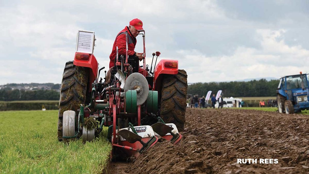 RESULTS: Five Nations Challenge and All Wales Ploughing and Hedging Championships