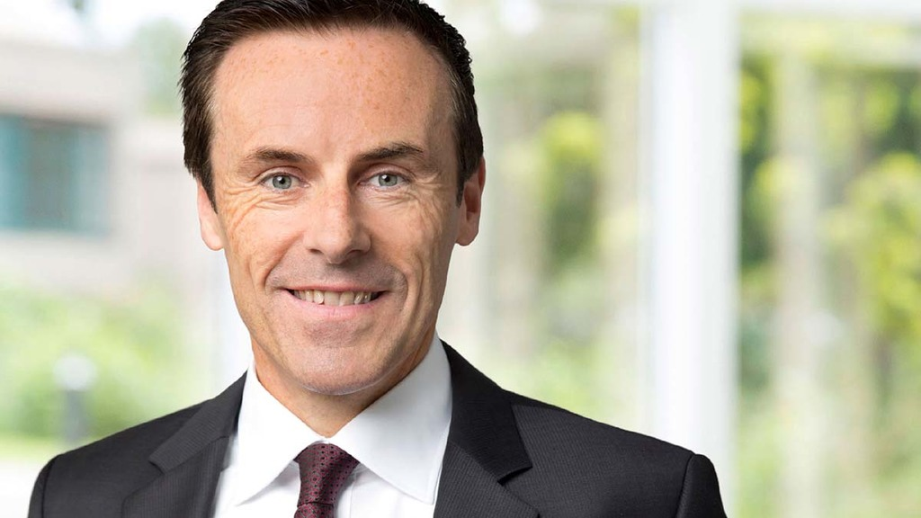 Bayer places high priority on transparency