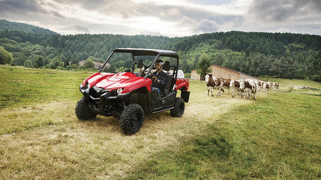 Buyer's Guide: The ultimate UTVs for your farm