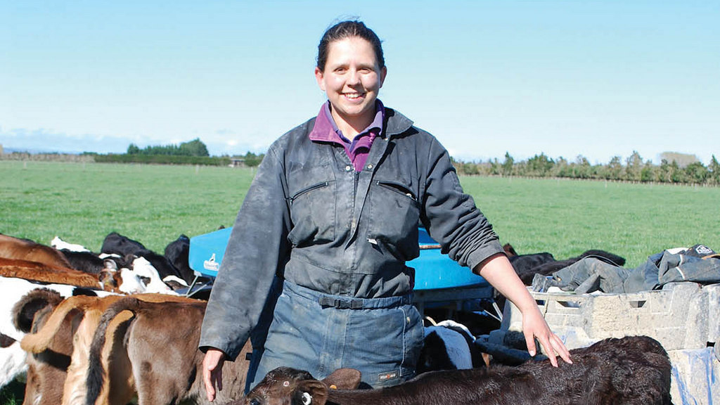 "Young farmer focus: Alex Dunn - ""There are so many lessons we can learn from new Zealand"""