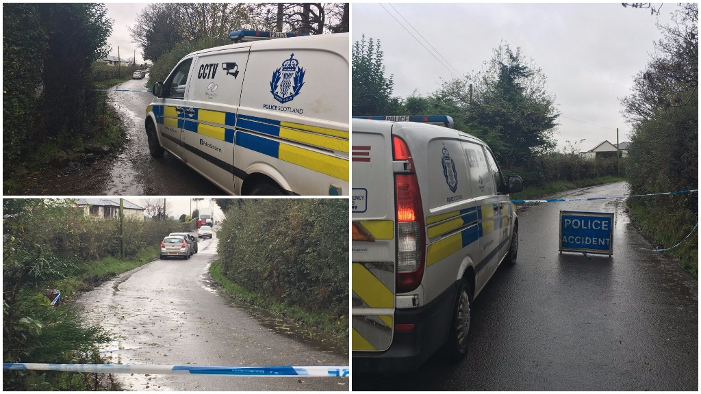 UPDATE: Attempted murder investigation after man shot from behind on farm