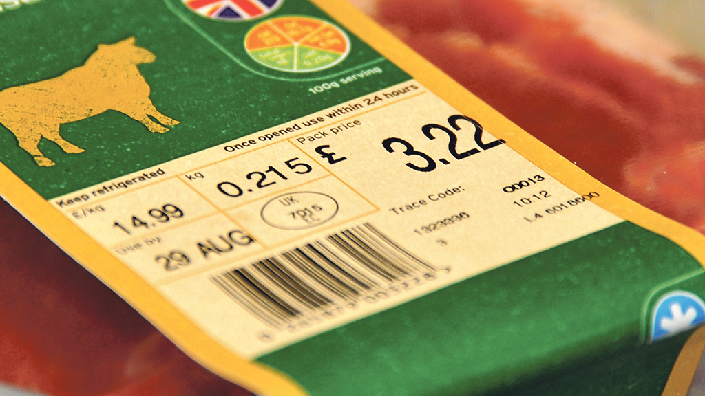 Brexit squeeze on manufacturer margins could increase food fraud