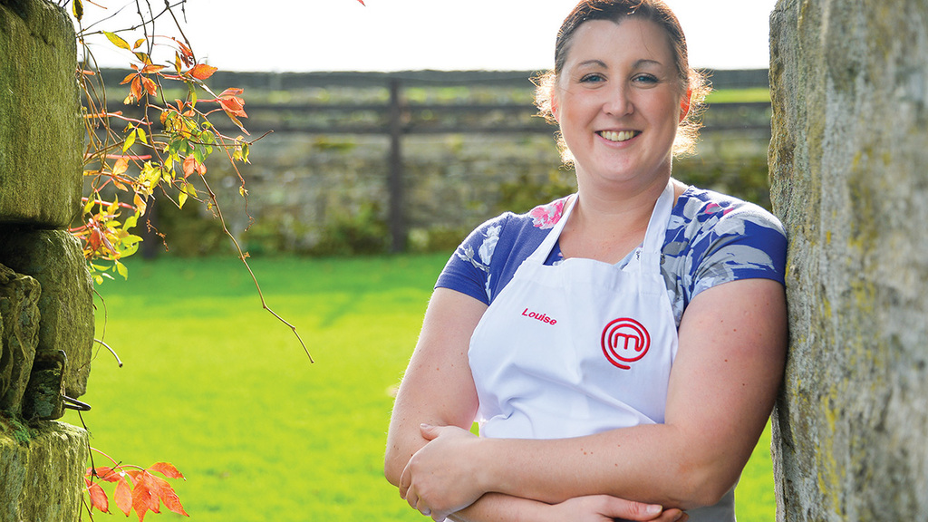 Farmer's wife appears on Masterchef to raise awareness of farming and food produce