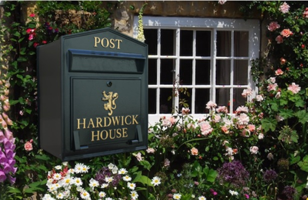ARTISAN POSTBOXES AND SIGNS