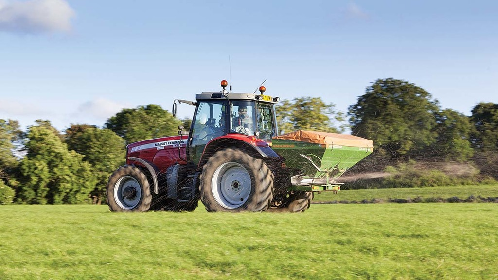 Trials show grassland urea rarely lives up to potential