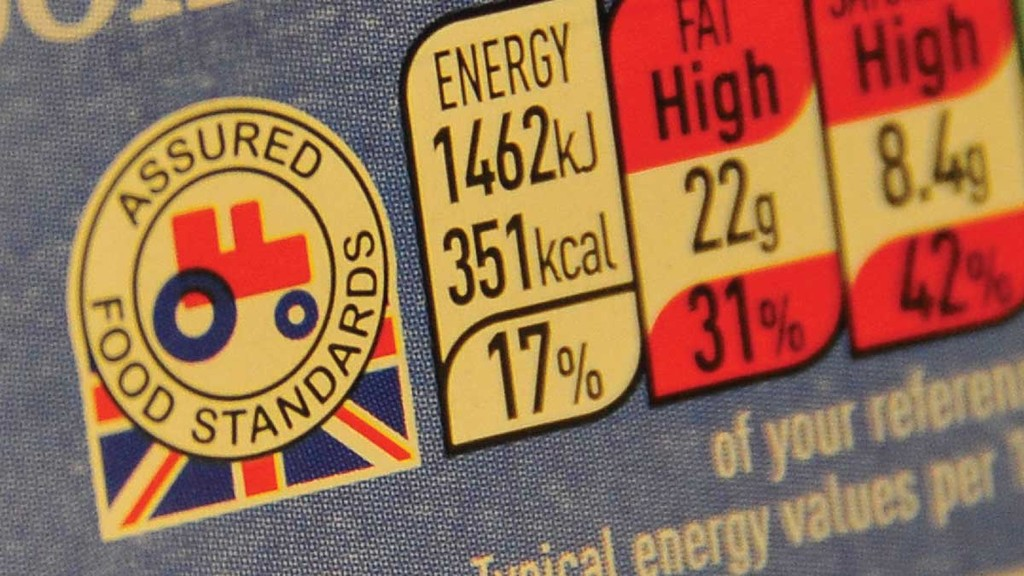 Defra's 'gold standard' labelling system may not replace other assurance schemes