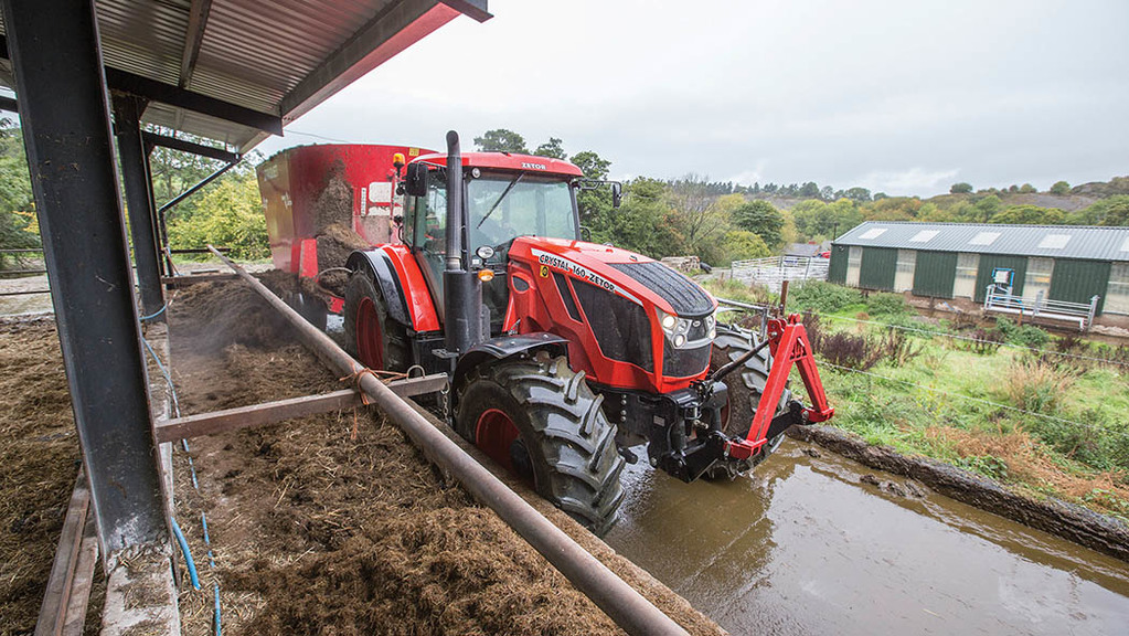 User story: Zetor's six-potter Crystal proves to be refreshingly simple