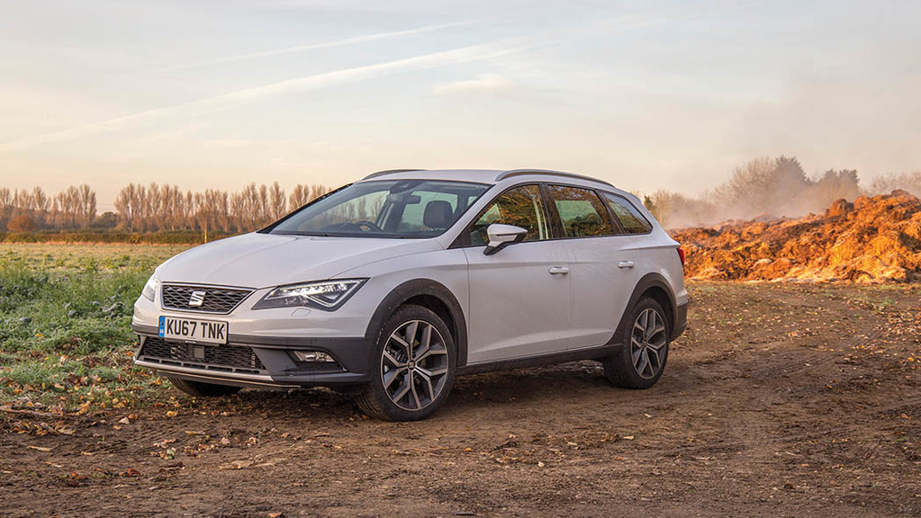 On-test: Seat's X-Perience AWD - Silly name, sensible choice