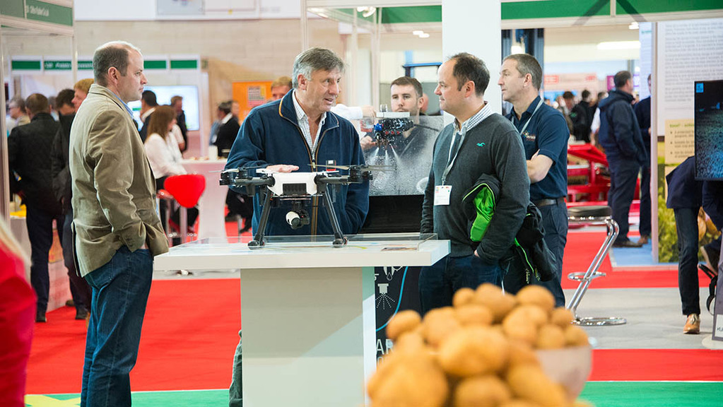 BP2017: latest technical updates from potato event
