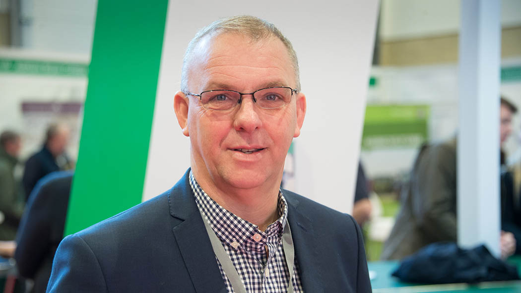 Paul Coleman: Meet our 2019 Agri-Innovation Den finalists