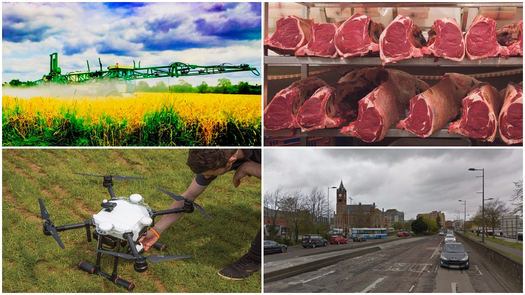 Agriculture news round-up: Most popular stories this week - November 29