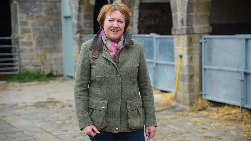 In Your Field: Christine Ryder - 'Our wool cheque 32 years ago was more than this year'