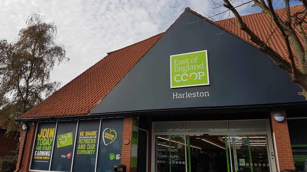 East of England Co-op sells foods past 'Best Before' date to tackle waste