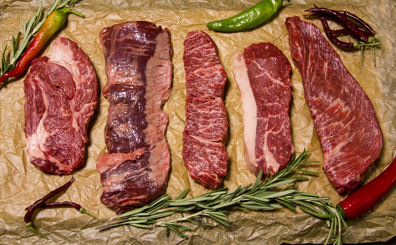 Meat tax 'increasingly probable' to keep within 2degc Paris agreement