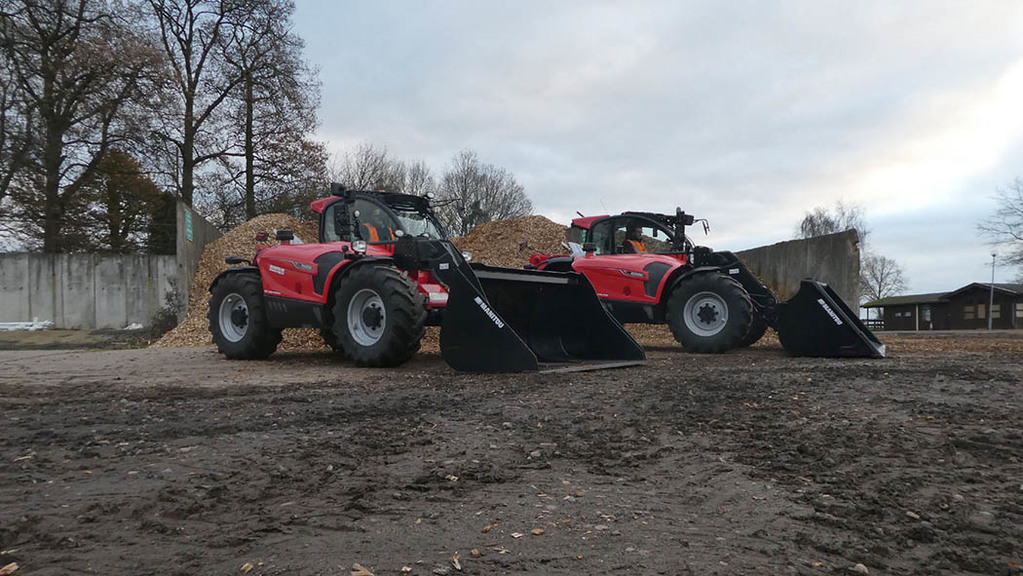 ON-TEST: Manitou's reworked MLT635 telehandler impresses