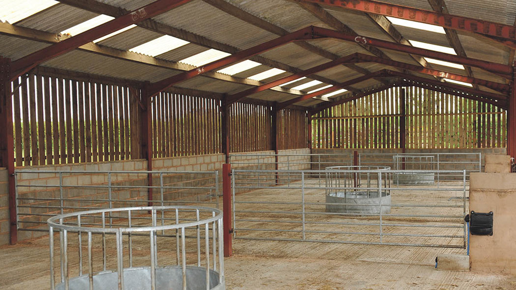 How to improve farm building design to increase livestock well-being
