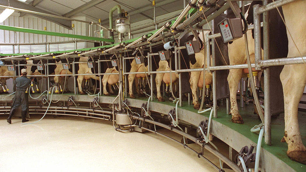 Processors urged not to follow cooperatives down with milk price