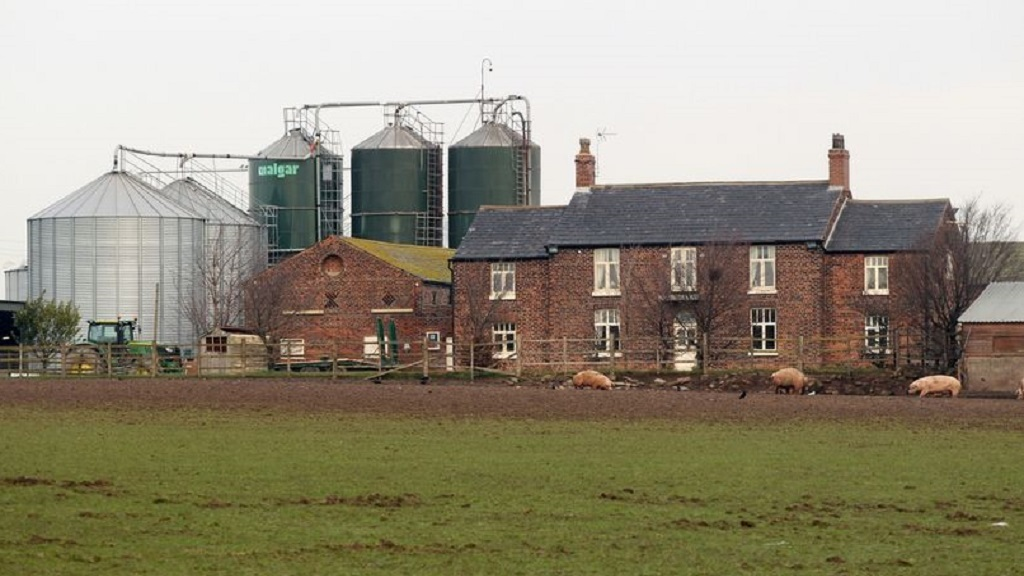 Holme Farm (Image: Chester Chronicle/Ian Cooper)