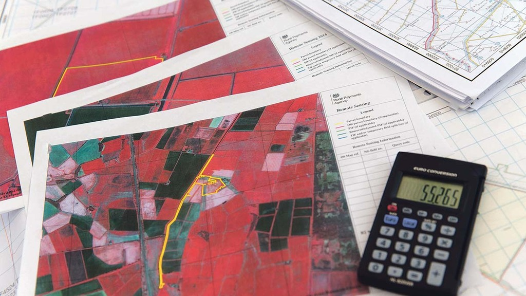 Huge RPA mapping blunder set to leave farmers out of pocket