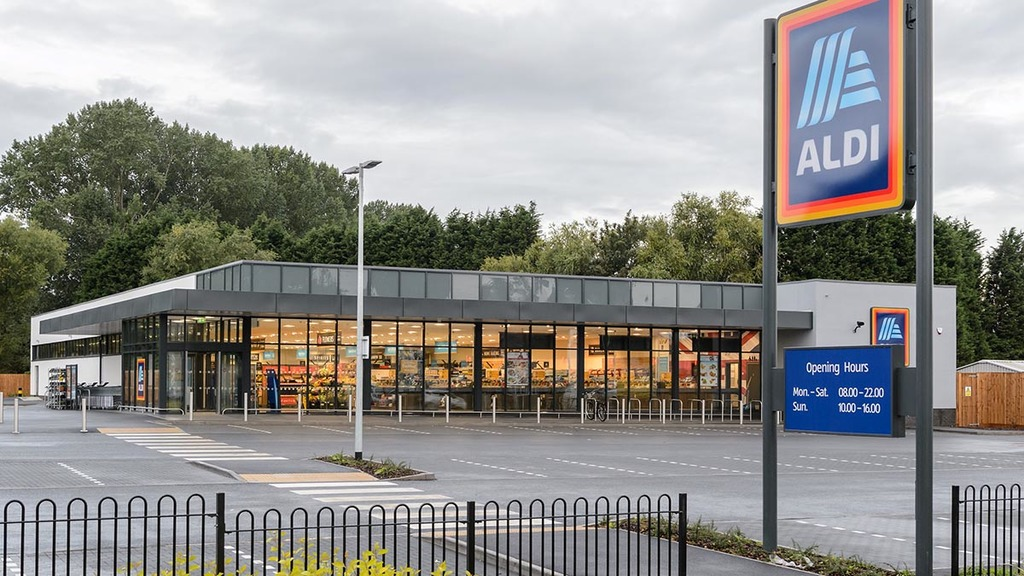 Aldi latest retailer in vow to 'never' compromise on UK's high food standards